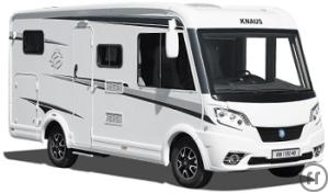 Wohnmobil AC 595 - Holiday