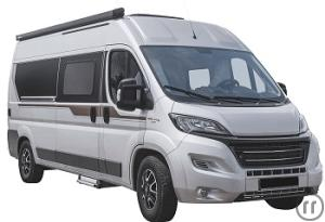 Wohnwagen  WoWa Generation Travel-GM