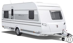 Caravan  c- GO 515 RE - FT
