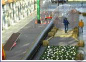 POWERBALL (ZORB) PARCOURS inkl. Personal