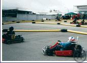 MOBILE KART RACING inkl. Personal