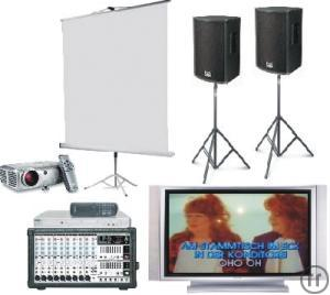 all inclusive paket berlin mieten karaokeanlage bei rentinorio. Black Bedroom Furniture Sets. Home Design Ideas