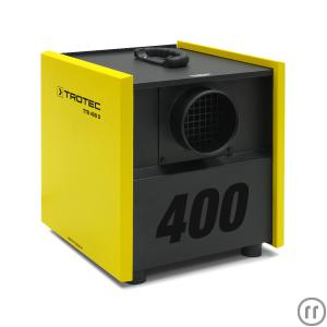 Adsorptionstrockner Trotec TTR 400 D
