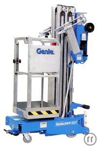 Genie Personnel Lift AWP-S 25 SB 220
