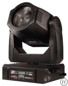 JB Lighting Varycolor P6 Washlight 575 Watt
