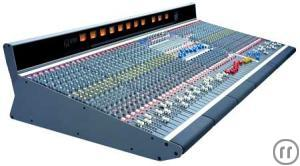 Allen & Heath GL 4000