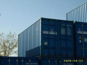 Seecontainer 20 FT   LC 20
