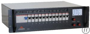 Arena 1202, Dimmer 12 x 2 KW