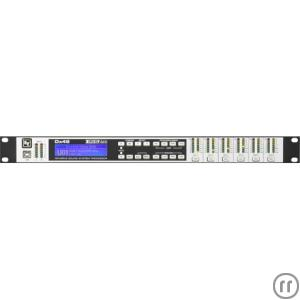 EV DX 46; 24 bit, digital sound processor, 2 in 6,