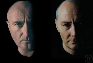 Phil Collins Double