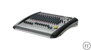 Soundcraft Spirit E12/Mischpult 12/2