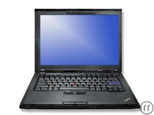 Lenovo Thinkpad T400 - Notebook