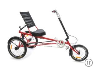 versa trike for own use