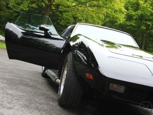 Chevrolet Corvette C3 - Oldtimer - Muscle Car