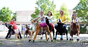 Animal Riding – ein Highlight bei jedem Kinderfest!
