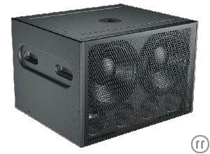 Meyer Sound 500-HP - Subwoofer