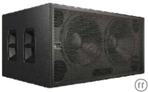 Meyer Sound 700-HP - Subwoofer