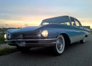 1960er Buick LeSabre - Oldtimer - American Way of Life and Drive