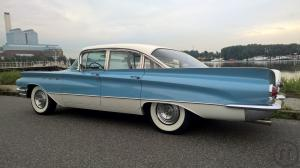 2-1960er Buick LeSabre - Oldtimer - American Way of Life and Drive