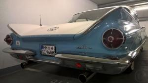 3-1960er Buick LeSabre - Oldtimer - American Way of Life and Drive