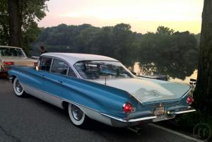 5-1960er Buick LeSabre - Oldtimer - American Way of Life and Drive