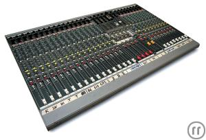 MISCHPULT ALLEN & HEATH GL3 / 24