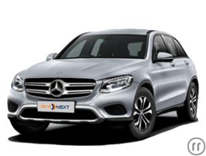Mercedes Benz GLC 250 CDI