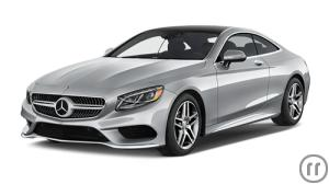 MB S Coupe 500