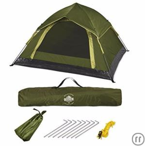 Camping Zelt Outdoor Pop Up Wurf-Zelt