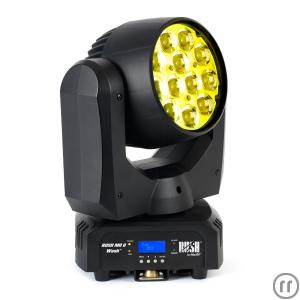 Martin Rush MH 6 Wash - LED Moving Head