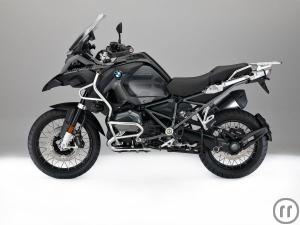 BMW R 1200 GS Adventure (Tieferlegung)