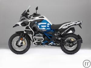 BMW R 1200 GS Adventure Rallye