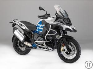 2-BMW R 1200 GS Adventure Rallye