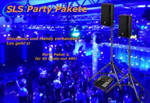 Party Paket S