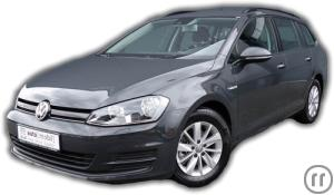 MIETWAGEN - VW Golf VII Variant 1.0 TSI Blue Motion YY-5500