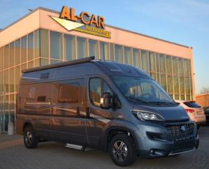 Kat. Traveller - Knaus Box Star 600 MQ