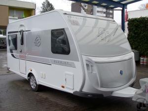 KNAUS SÜDWIND 450 FU SILVER SELECTION