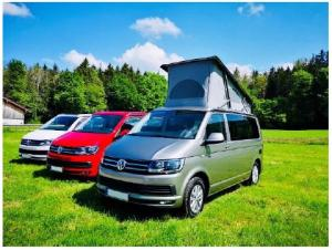VW California Ocean Baujahr 2019