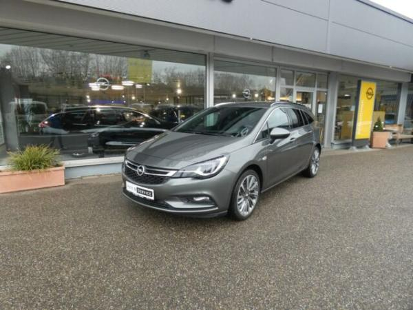 Opel Astra K ST Ultimate 1.6D 100kW/(136PS) *LED Matrix *Leder *Navi uvm.