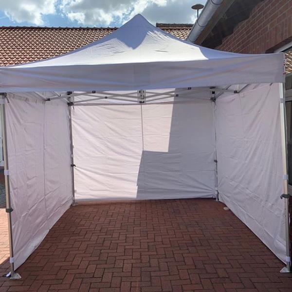 Partyzelte Partyzelte Festhalle Zelte + Zubehör