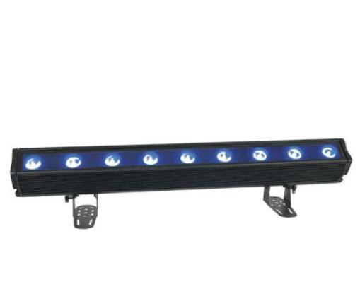 LED Wall Washer, LED Stick, Showtec Spectral CYC 2500 RGBW