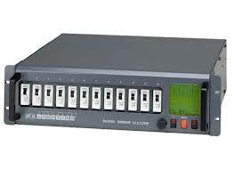 MA Lighting 12x 3,7 KW Digital Dimmer
