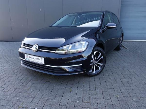 VW Golf IQ Drive 1.5 TSI ACT YY 4004