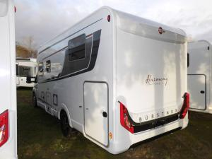 Wohnmobil Challenger Challenger V217_Compact