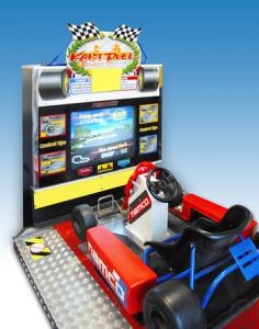 go kart simulator autosimulator fahrsimulator f1. Black Bedroom Furniture Sets. Home Design Ideas