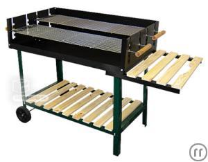 grill mieten in stuttgart rentinorio. Black Bedroom Furniture Sets. Home Design Ideas