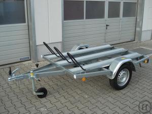 motorradanh nger motorradtransportanh nger motorradtrailer anh nger zum transport von 1 3. Black Bedroom Furniture Sets. Home Design Ideas