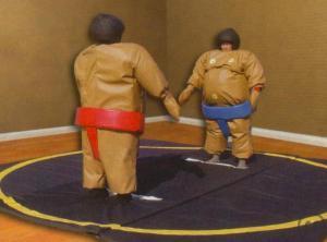 boxen mieten in essen sumo gladiator rentinorio. Black Bedroom Furniture Sets. Home Design Ideas