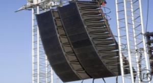 Line  Array Systeme