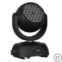 LED Moving Head - MiniMax 36 DMX
